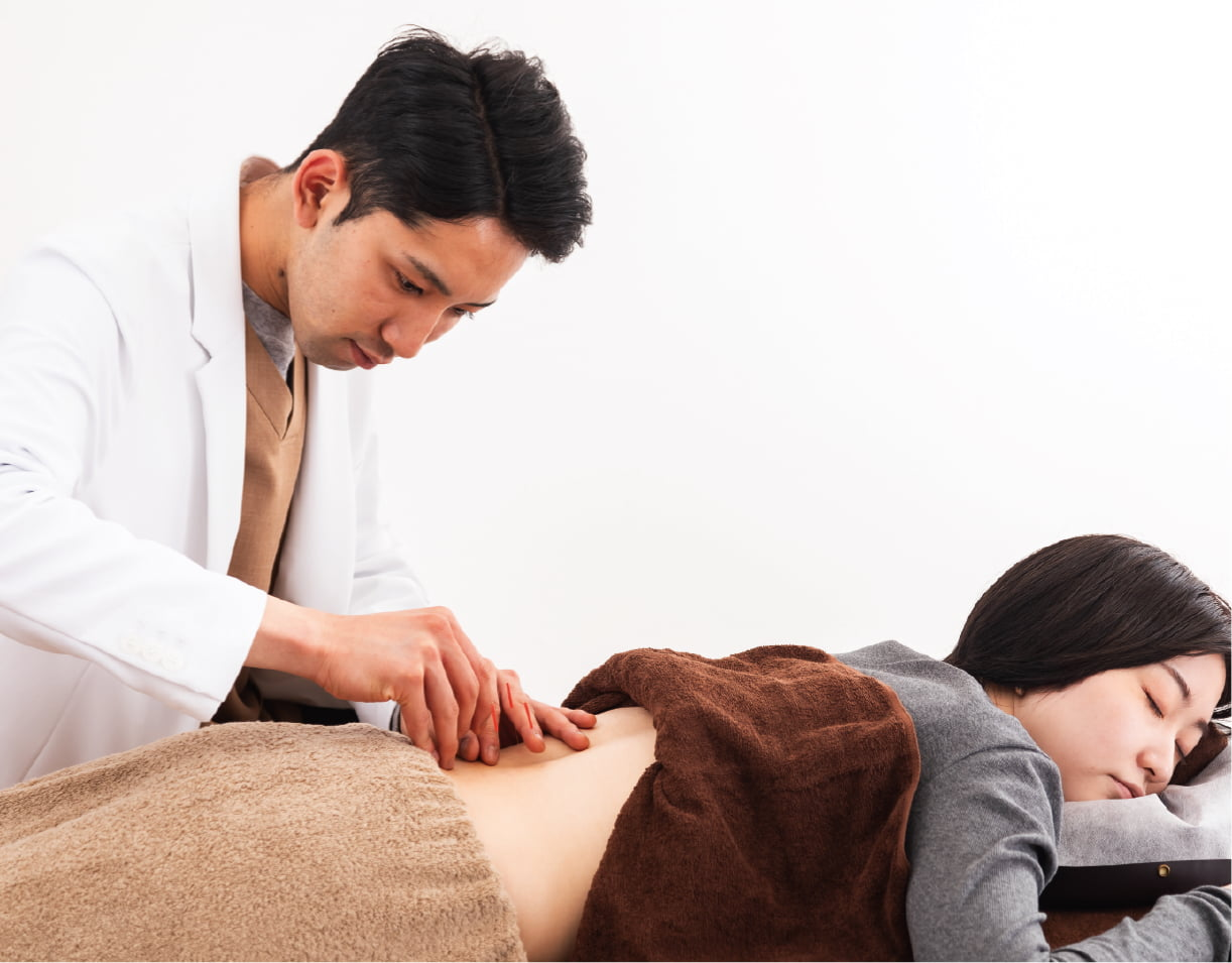 鍼灸治療・整体